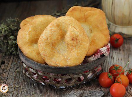 Frittelle salate della Nonna senza lievitazione – Anche Bimby