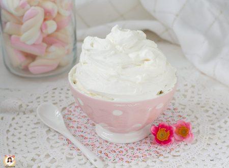 Camy Cream – crema dolce senza cottura