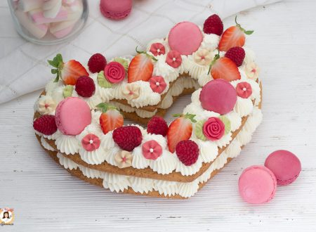 Cream Tart – Come farla in casa con Tutorial