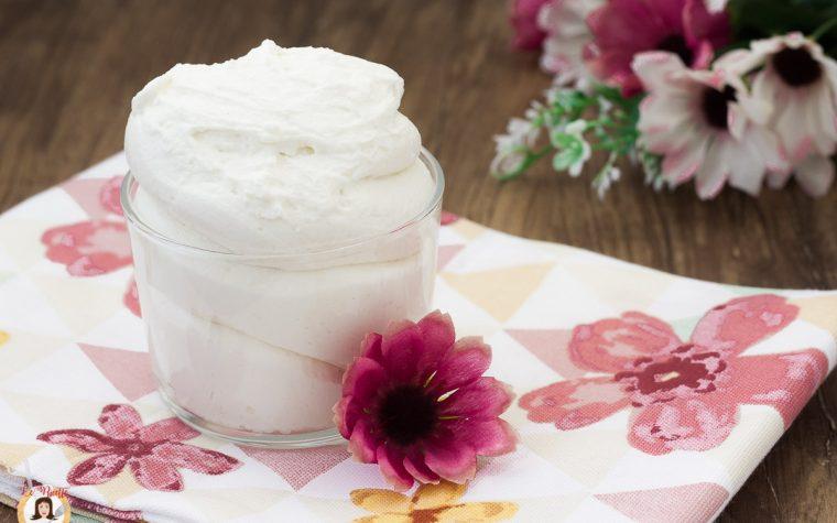 Crema ricotta e mascarpone, senza uova - Per torte, tiramisù, dolci...