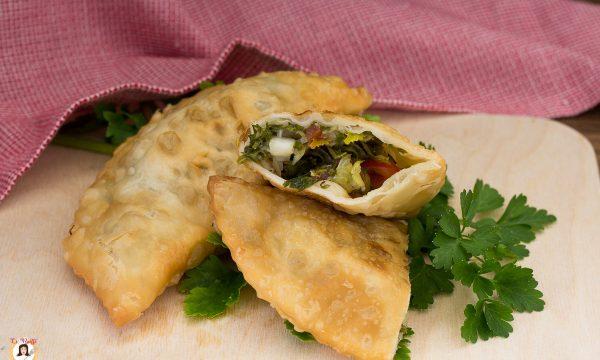 Pitoni Messinesi – Ricetta tradizionale senza lievito