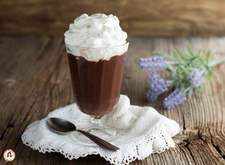 Coppa cioccolato e panna – Dolce tipo Coppa Malù, ricetta anche Bimby