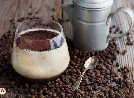 Crema di caffè allo yogurt – Dolce fresco, anche Bimby .