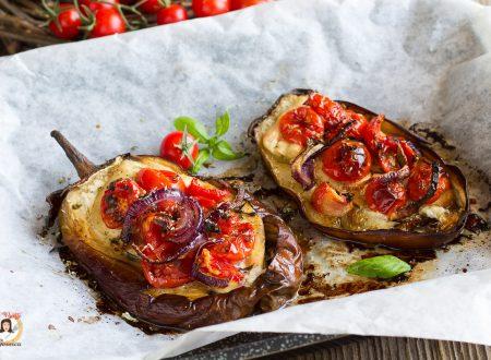 Petto di pollo con melanzane – Secondo piatto leggero