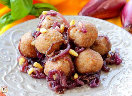 Polpette di pollo in agrodolce alla Siciliana – Secondo piatto caldo o freddo