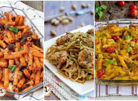 Primi piatti per Ferragosto – Ricette di pasta, timballi e lasagne