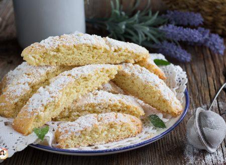 Biscotti Parigini Siciliani – Ricetta anche Bimby