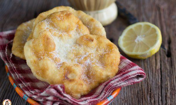 Frittelle dolci della Nonna  – Ricetta veloce senza lievitazione