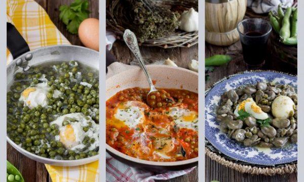 Secondi piatti con le uova – Ricette facili