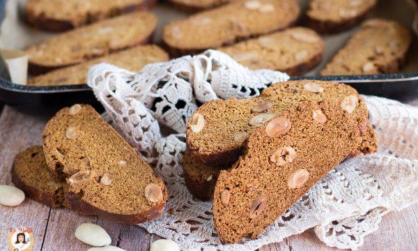 Piparelli Messinesi – Biscotti