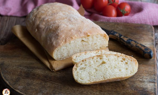 Pane morbido – Impasto soffice con 1 gr di lievito