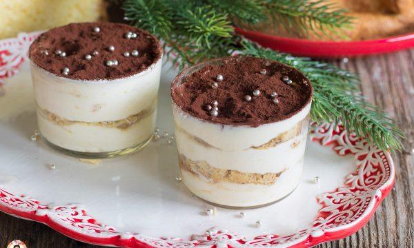 TIRAMISÙ DI PANDORO – Ricetta di Natale con varianti