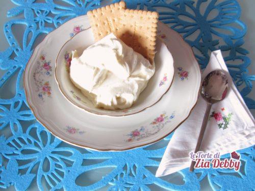 Camy cream pasticcera