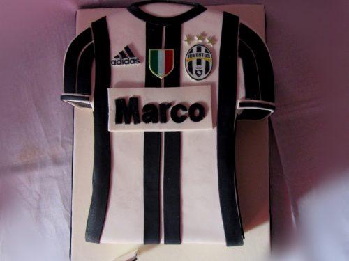 Maglia Juventus 2017