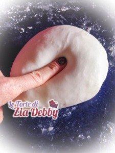 Pasta di zucchero fatta in casa