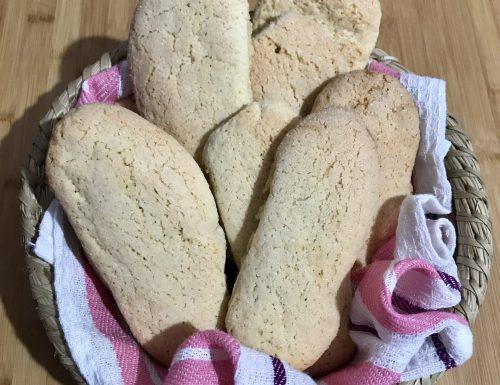 Biscottoni di nonna Teresa – Dormendi