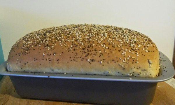 Pan bauletto ai 5 cereali