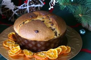 panettone morandin ricetta bimby