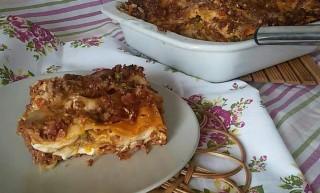 Lasagne di carnevale per la ricetta clicca qui