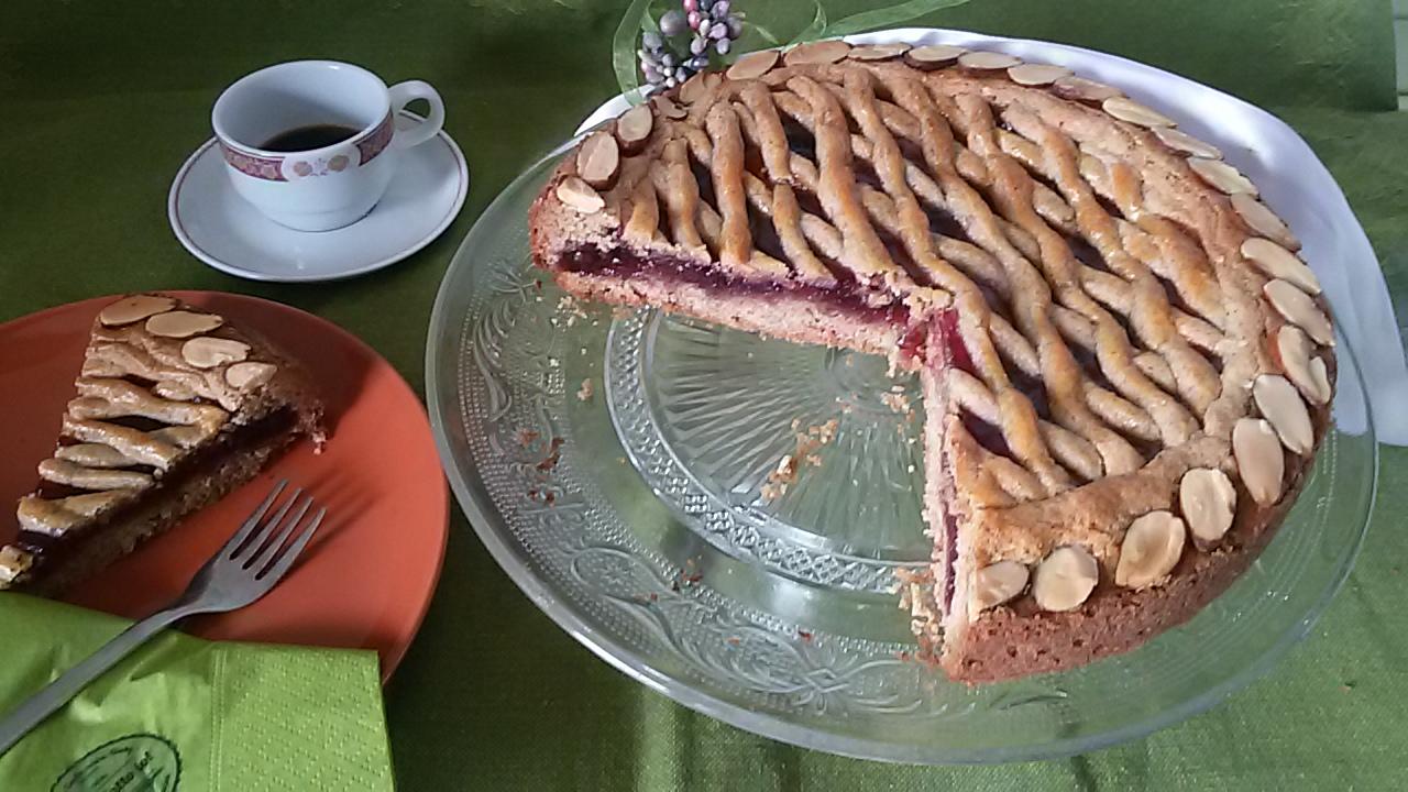 Linzer Torte (ricetta originale)