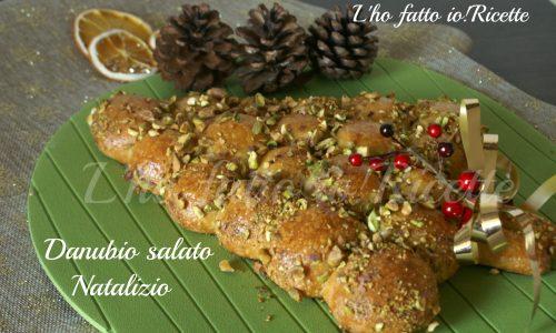 Danubio salato di Natale