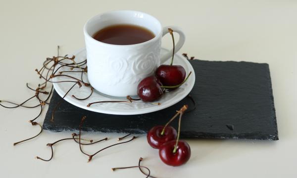 Come sfruttare i piccioli delle ciliegie