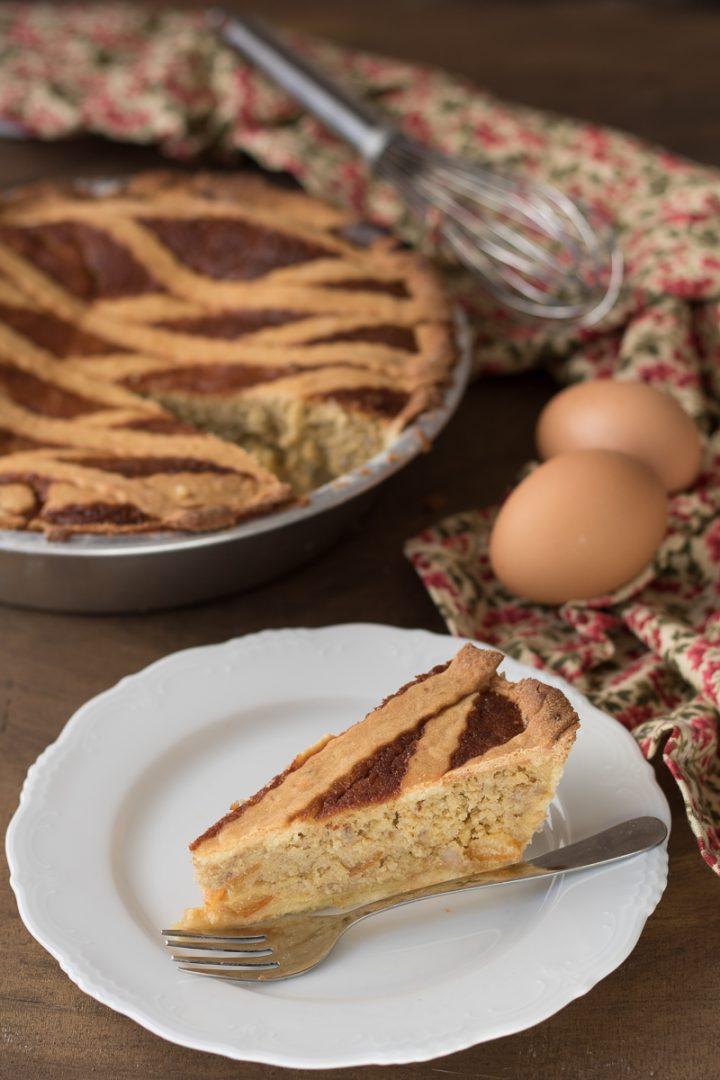 pastiera napoletana ricetta benedetta parodi