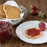 Confettura fragole ricetta con bimby e senza