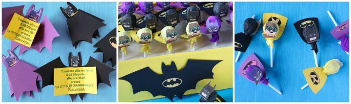 gadget festa batman