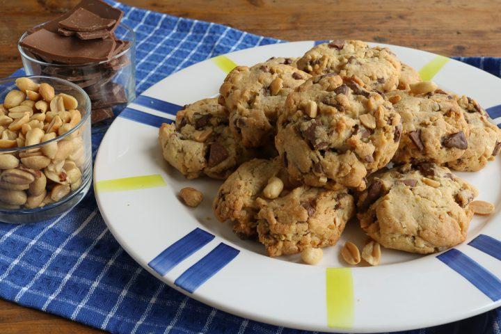 cookies americani ricetta originale