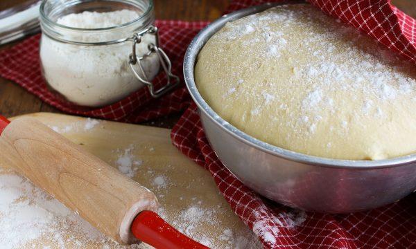 Pasta brioche dolce