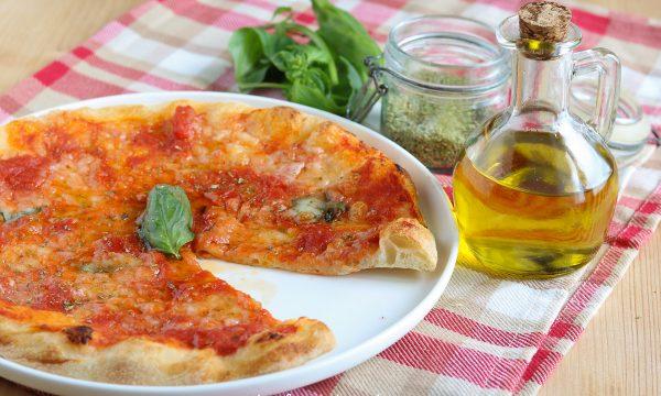 La pizza manola