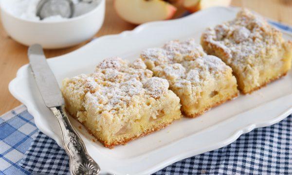 Torta di mele Tedesca di mia Madre