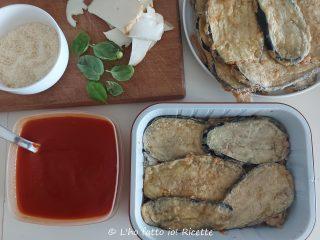 Parmigiana di melanzane - la mia ricetta originale