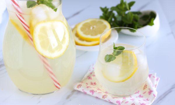 Ricetta della limonata