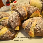 Brioches doppio gusto