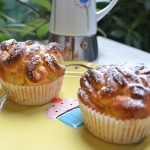 Mini Muffin di panbrioche