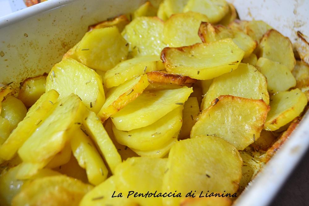 Patate alla parmentier for Quando seminare le patate