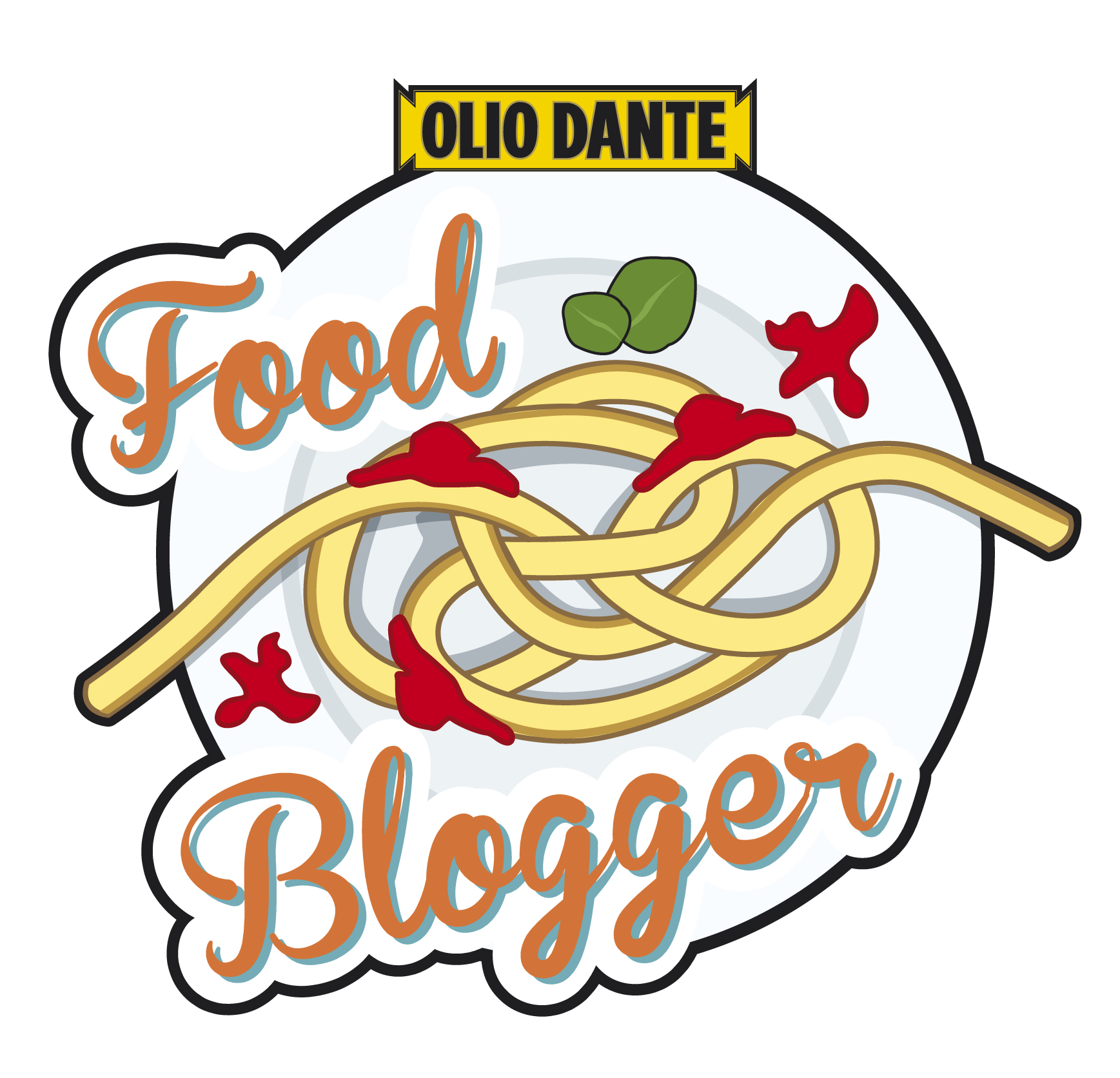 Logo_Foodblogger
