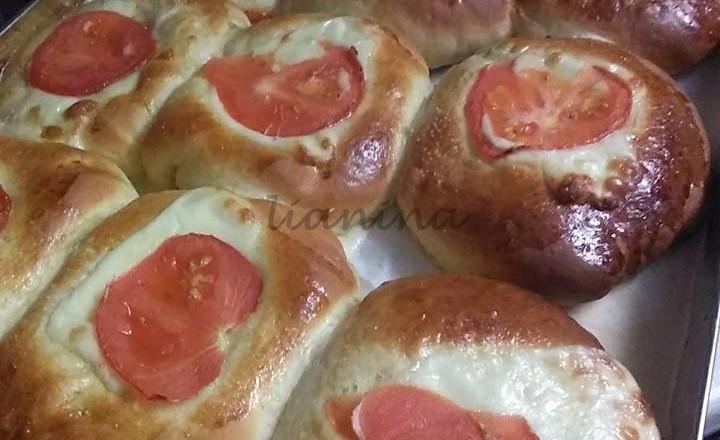 Rosticcieria siciliana: Ravazzate al forno