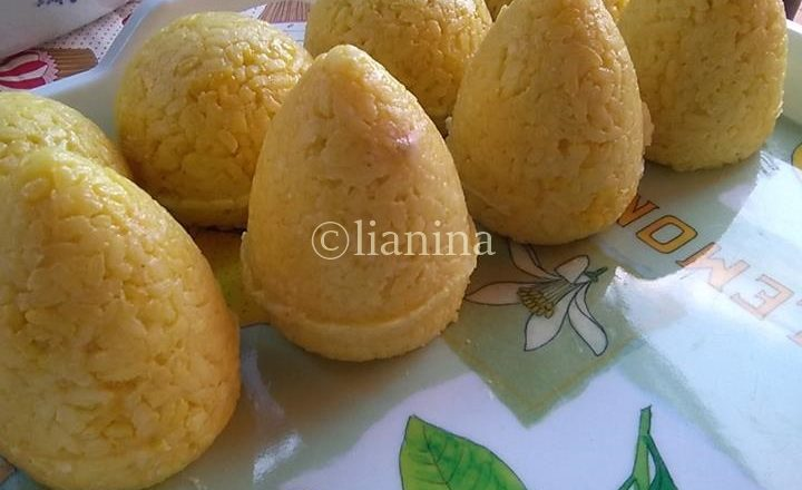 Arancini Siciliani (Arancinotti)