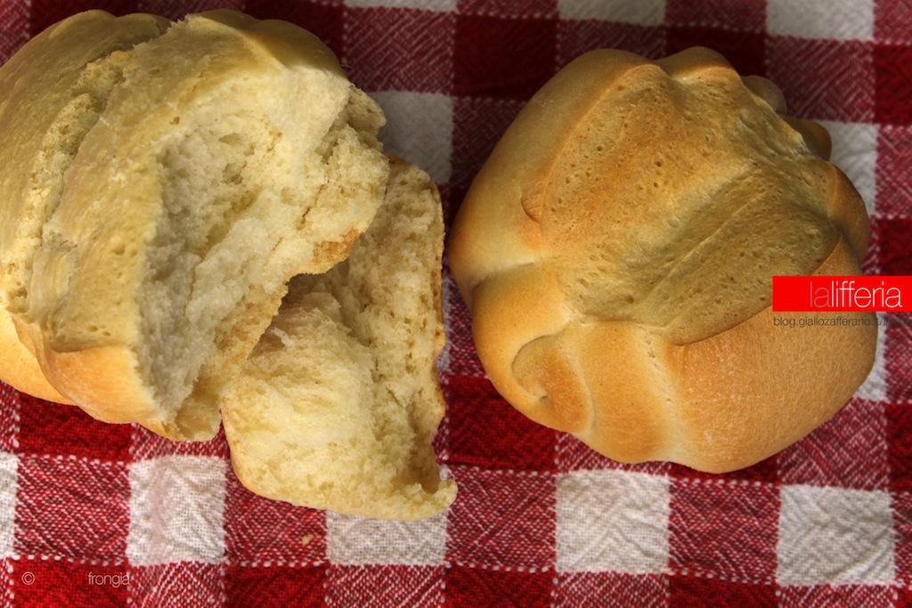 Pane a pasta dura