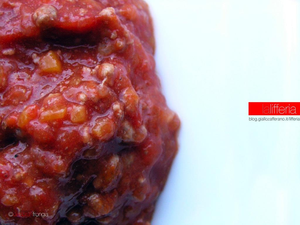 Ragù di carne