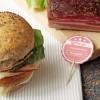 Panini fast food – LiffBurger #1