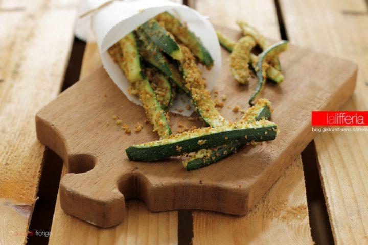 Zucchine saporite in padella ricetta facile for Cucinare zucchine in padella