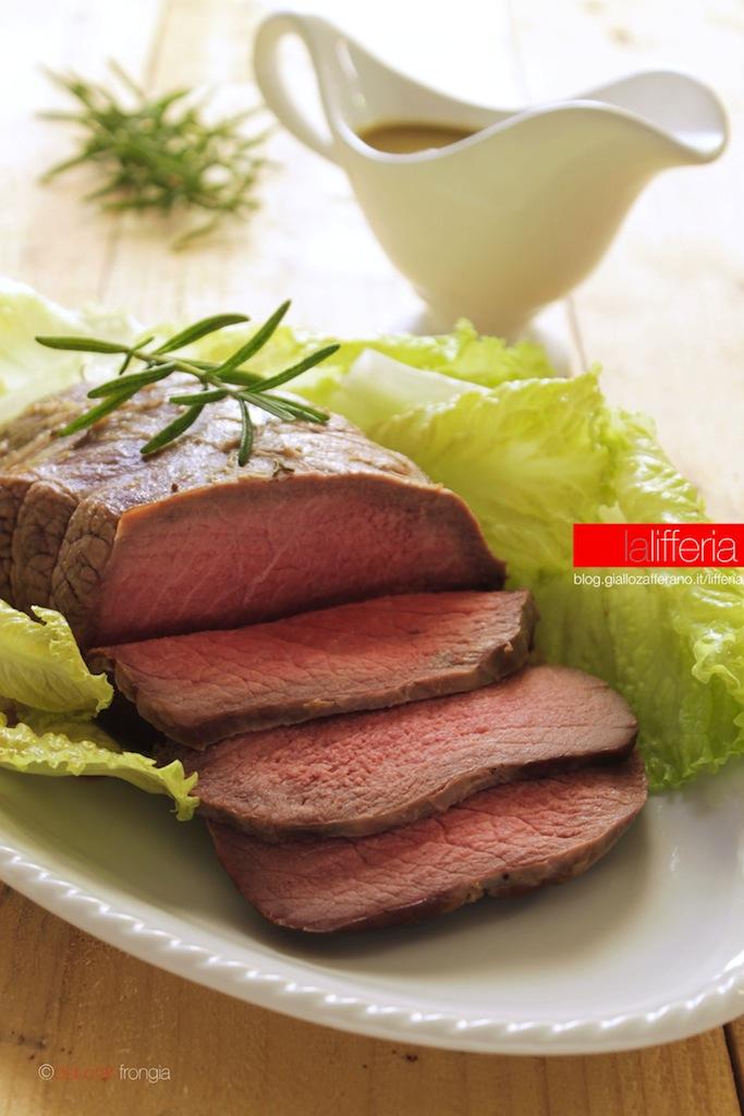 Roast beef inglese ricetta a prova di imbranato for Cucinare 8n inglese