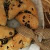 Pan brioche integrale ai carciofi