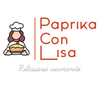 Paprika con Lisa