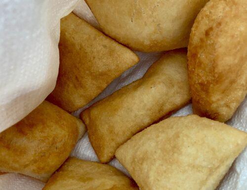 Gnocco fritto Reggiano, la ricetta del Nonno Prospero