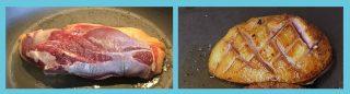 Petto Anatra - Breast Duck